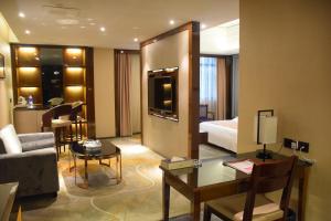 Foshan Ramada Hotel, Отели  Фошань - big - 17