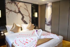Foshan Ramada Hotel, Отели  Фошань - big - 18