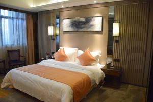 Foshan Ramada Hotel, Отели  Фошань - big - 19