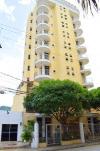 Santa Marta Apartamentos Salazar - Maria Paula, Apartments  Santa Marta - big - 11