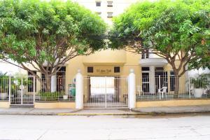 Santa Marta Apartamentos Salazar - Maria Paula, Apartments  Santa Marta - big - 12