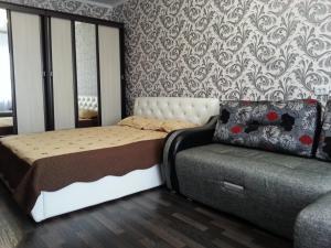 1-ая квартира, Apartmanok  Kogalim - big - 2