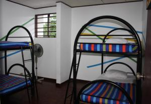 Hostel Cala, Guest houses  Alajuela - big - 9