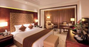 Anandha Inn, Hotel  Pondicherry - big - 4