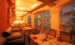 Anandha Inn, Hotel  Pondicherry - big - 19