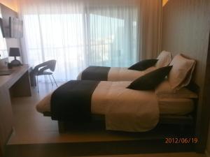 Eolian Milazzo Hotel, Hotel  Milazzo - big - 2