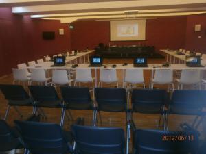 Eolian Milazzo Hotel, Hotel  Milazzo - big - 51