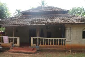 Cottage near Ashwem beach, by GuestHouser