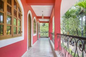 Homestay for three , by GuestHouser, Dovolenkové domy  Nerul - big - 19