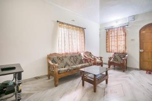 Homestay for three , by GuestHouser, Dovolenkové domy  Nerul - big - 18