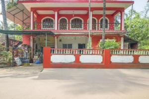Homestay for three , by GuestHouser, Case vacanze  Nerul - big - 16