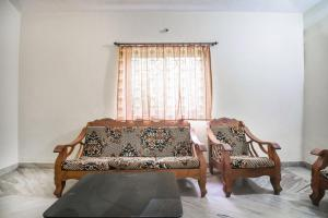 Homestay for three , by GuestHouser, Dovolenkové domy  Nerul - big - 15