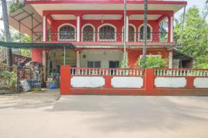 Homestay for three , by GuestHouser, Case vacanze  Nerul - big - 13