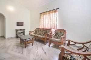 Homestay for three , by GuestHouser, Dovolenkové domy  Nerul - big - 8