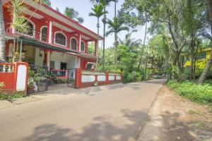 Homestay for three , by GuestHouser, Case vacanze  Nerul - big - 4