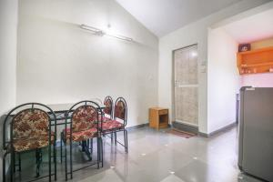 Homestay for three , by GuestHouser, Dovolenkové domy  Nerul - big - 3