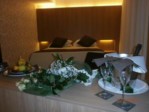 Eolian Milazzo Hotel, Hotel  Milazzo - big - 53
