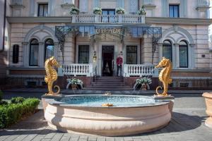 Отель Отрада, Одесса