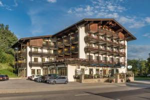Бад-Висзе - Hotel Wiesseer Hof