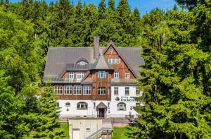 Naturbaude Eschenhof - Hotel - Kurort Oberwiesenthal