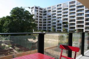 Karlín Apartment, Ferienwohnungen  Prag - big - 4