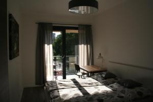 Karlín Apartment, Ferienwohnungen  Prag - big - 5