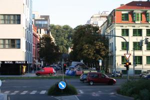 Karlín Apartment, Ferienwohnungen  Prag - big - 9