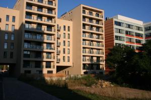 Karlín Apartment, Ferienwohnungen  Prag - big - 11