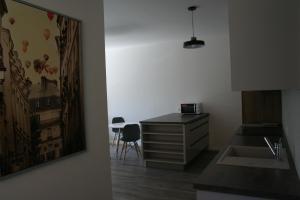 Karlín Apartment, Ferienwohnungen  Prag - big - 14