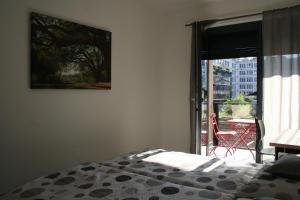 Karlín Apartment, Ferienwohnungen  Prag - big - 16