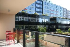 Karlín Apartment, Ferienwohnungen  Prag - big - 21
