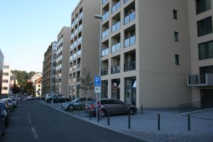 Karlín Apartment, Ferienwohnungen  Prag - big - 22