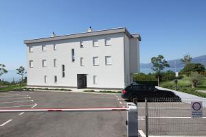 Studio apartment Miramare, Appartamenti  Fiume (Rijeka) - big - 16