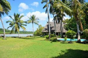 Wawa Creekside Villa