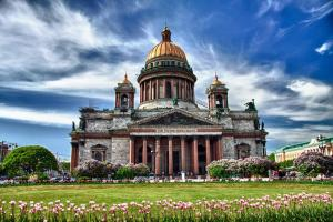 Kon-Tiki Boutique Hotel, Bed & Breakfasts  Sankt Petersburg - big - 86