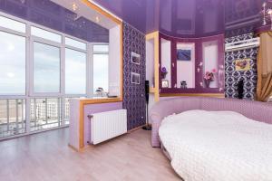 Vip Luxury Apartment Duplex, Apartmanok  Odessza - big - 14