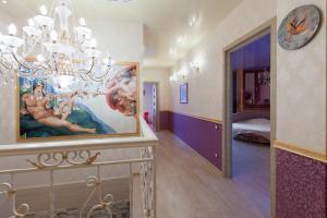 Vip Luxury Apartment Duplex, Apartmanok  Odessza - big - 15