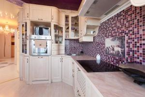 Vip Luxury Apartment Duplex, Apartmanok  Odessza - big - 16