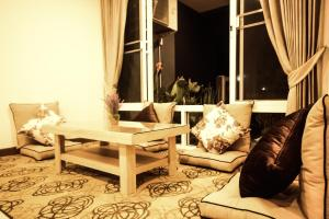 Vacato House, Prázdninové domy  Chiang Mai - big - 54