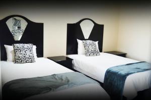 Kismet Hotel, Szállodák  Pietermaritzburg - big - 2