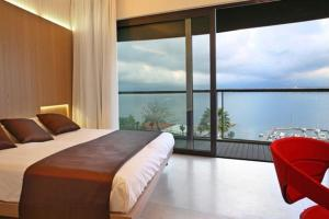 Eolian Milazzo Hotel, Hotel  Milazzo - big - 13