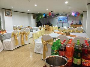 Aonang Silver Orchid Resort, Hotely  Ao Nang - big - 39
