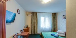 Отель ЛаМа2 - фото 8