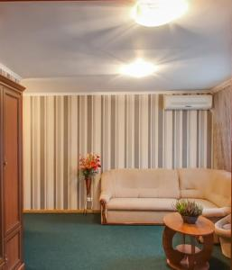 Отель ЛаМа2 - фото 6