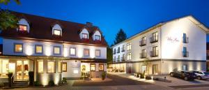 Hotel and Restaurant Wilder Mann