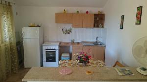 Apartment Ombretta