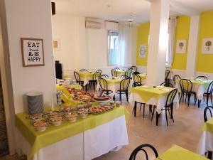 Hotel Fabbri, Hotel  Gabicce Mare - big - 6