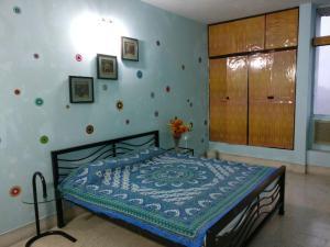Manhattan Alipore, Apartmány  Kolkata - big - 8