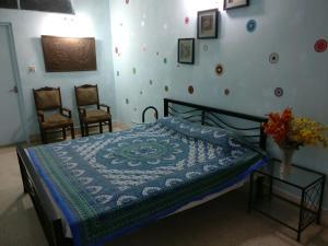 Manhattan Alipore, Apartmány  Kolkata - big - 10
