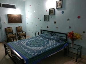 Manhattan Alipore, Apartmány  Kolkata - big - 11